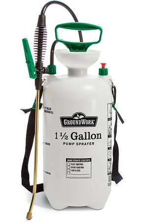 1.5 Gallon Mold Treatment Sprayer