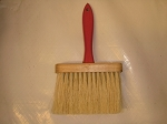 Crawl Space Block Brush(Broom)
