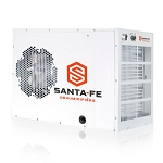 Santa Fe Advance 90 Crawl Space Dehumidifier