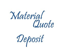 Material Quote